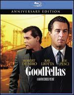 Goodfellas [25th Anniversary Edition] [Blu-ray]