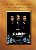 a review on the film goodfellas about organized crime directed by martin scorsese in 1990 Goodfellas - a based on true story filmed by director martin scorsese in 1990 this movie is dope crime drama one heist changes the entire life of the three main protagonist forever.