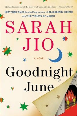 Goodnight June - Jio, Sarah