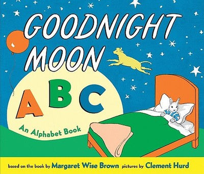 Goodnight Moon ABC: An Alphabet Book - Brown, Margaret Wise