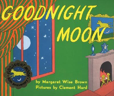 Goodnight Moon - Brown, Margaret Wise