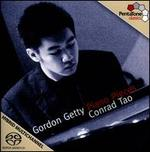 Gordon Getty: Piano Pieces