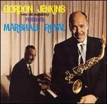 Gordon Jenkins Presents Marshall Royal