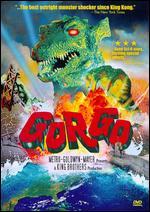 Gorgo - Eug�ne Louri�