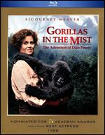 Gorillas in the Mist [Blu-ray] - Michael Apted