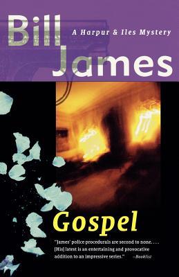 Gospel - James, Bill