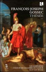 Gossec: Th�s�e [Includes Book]
