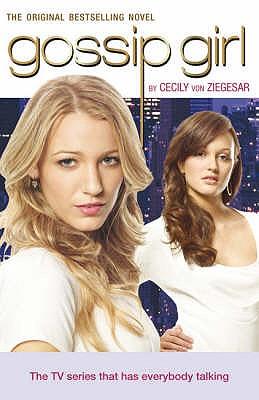 Gossip Girl - Von Ziegesar, Cecily