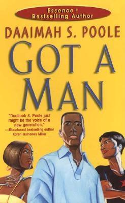 Got a Man - Poole, Daaimah S
