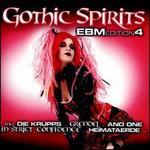 Gothic Spiritis EBM, Vol. 4