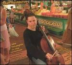 Goulash!: A Bartók-Infused Stew