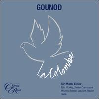 Gounod: La Colombe - Erin Morley (vocals); Javier Camarena (vocals); Laurent Naouri (vocals); Michèle Losier (vocals); Hallé Orchestra;...