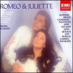 Gounod: Roméo et Juliette - Alfredo Kraus (tenor); Ann Murray (soprano); Catherine Malfitano (soprano); Charles Burles (tenor); Gabriel Bacquier (bass);...