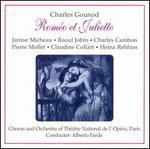Gounod: Roméo et Juliette - André Philippe (vocals); Camille Rouquetty (vocals); Charles Cambon (vocals); Claudine Collart (vocals);...