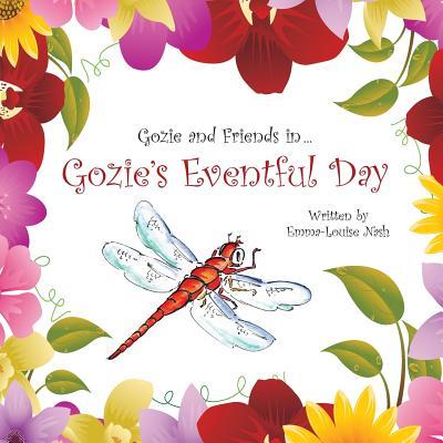 Gozie's Eventful Day - Nash, Emma-Louise