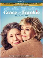 Grace and Frankie: Season 02