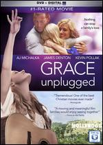 Grace Unplugged [Includes Digital Copy] - Brad J. Silverman
