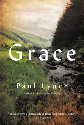 Grace - Lynch, Paul