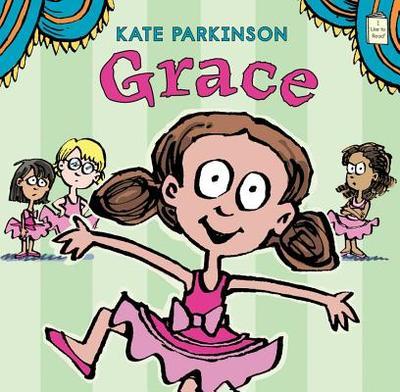 Grace - Parkinson, Kate