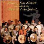 Gracias Juan Gabriel