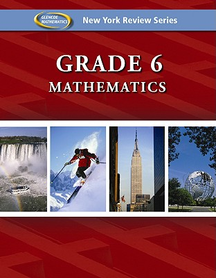Grade 6 Mathematics - McGraw-Hill/Glencoe (Creator)