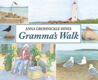 Gramma's Walk -