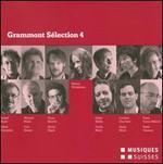 Grammont Sélection 4