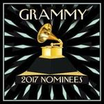 Grammy Nominees 2017