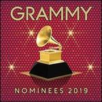 Grammy Nominees 2019