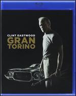 Gran Torino [Blu-ray] - Clint Eastwood