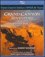 Grand Canyon Adventure: River at Risk [Blu-ray] - Greg MacGillivray