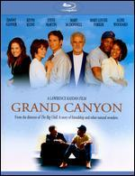 Grand Canyon [Blu-ray]