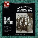 Grand Concert!