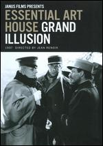 Grand Illusion [Criterion Collection]