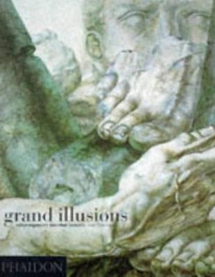 Grand Illusions - Cass, Caroline