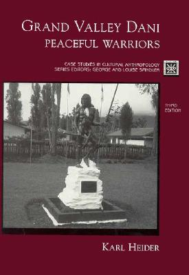 Grand Valley Dani, Peaceful Warriors - Heider, Karl G