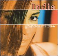Grandes Exitos - India