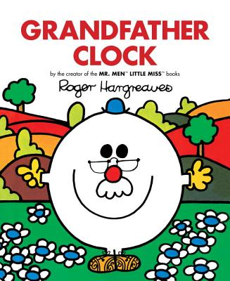 Grandfather Clock - Hargreaves, Roger