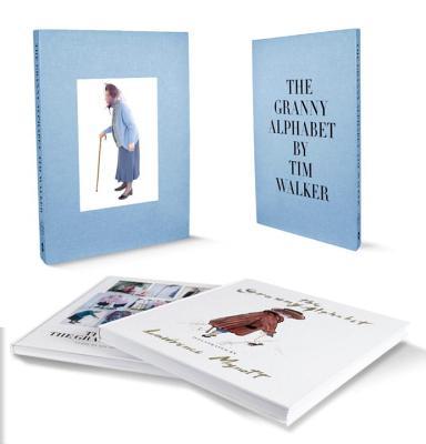 Granny Alphabet - Walker, Tim