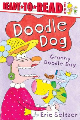 Granny Doodle Day -