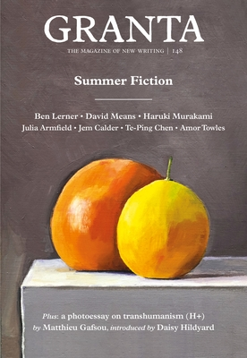Granta 148: Summer Fiction - Rausing, Sigrid (Editor)