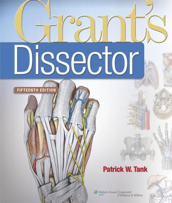 Grant's Dissector - Tank, Patrick W, PhD
