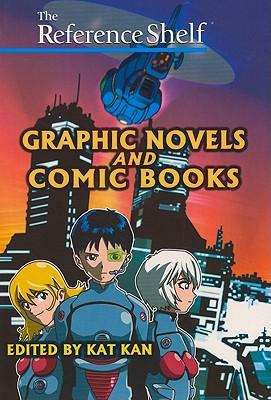 Graphic Novels & Comic Books - Kan, Kat (Editor)