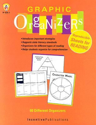 Graphic Organizers for Reading - Bullock, Kathleen, and Farnette, Cherrie, and Norris, Jill