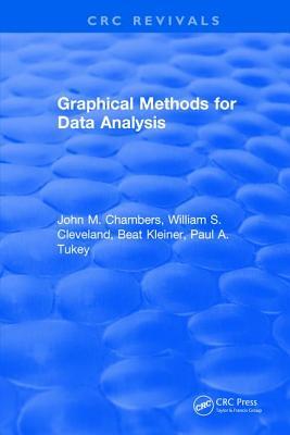 Graphical Methods for Data Analysis - Chambers, J M
