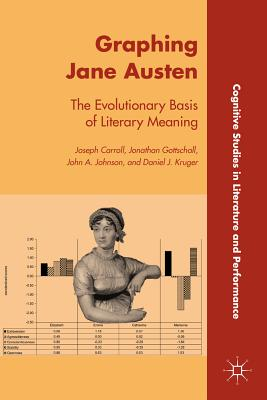 Graphing Jane Austen: The Evolutionary Basis of Literary Meaning - Carroll, J