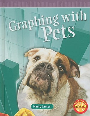 Graphing with Pets - James, Harry