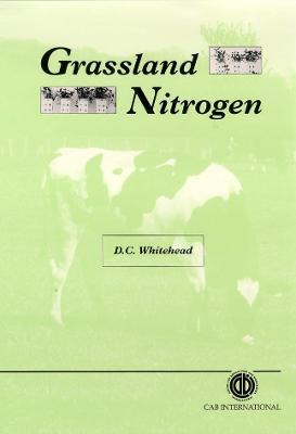 Grassland Nitrogen - Whitehead, D, and Cabi
