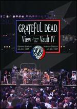 Grateful Dead: A View From the Vault IV