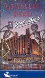 Grateful Dead: Dead Ahead